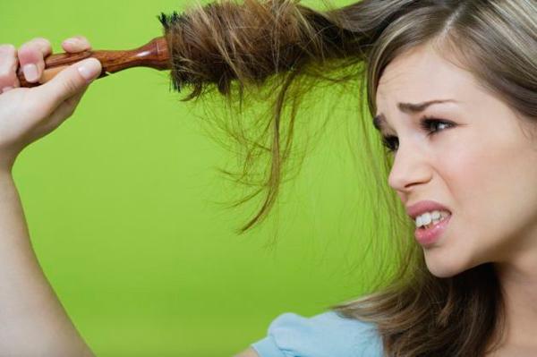 простые решения для проблемных волос