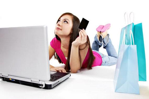 покупки на зарубежных сайтах