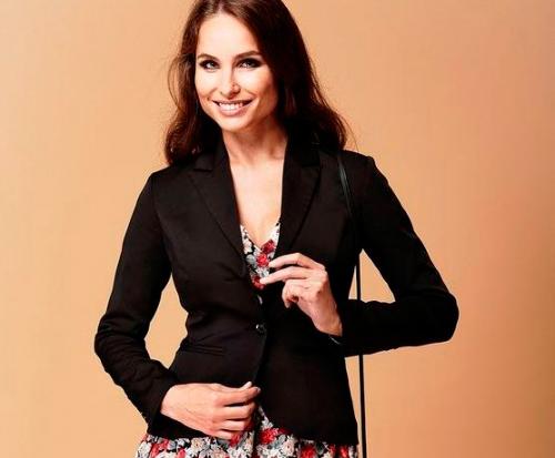 выбрать идеальный пиджак
