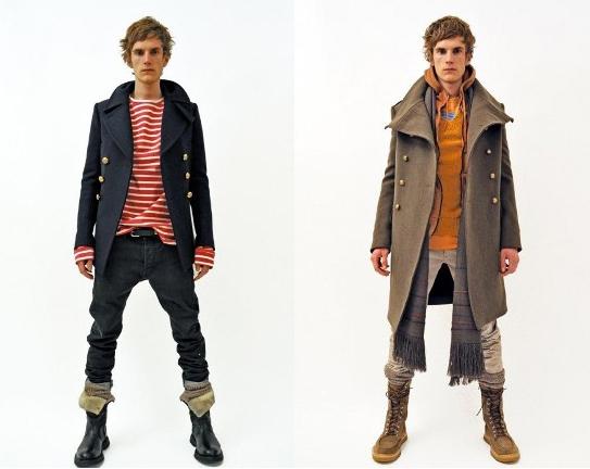 Мужская мода: 60-е возвращаются!