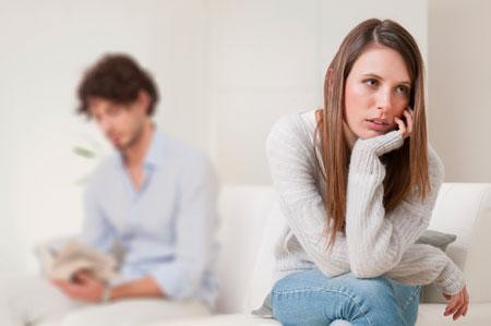 Как относиться к измене мужа