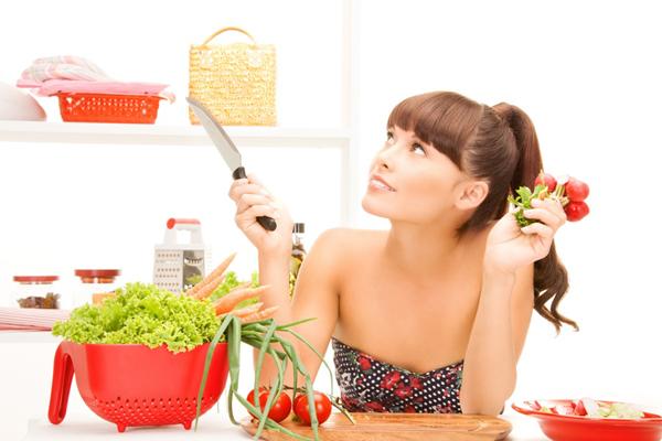 здоровые советы от популярных диет