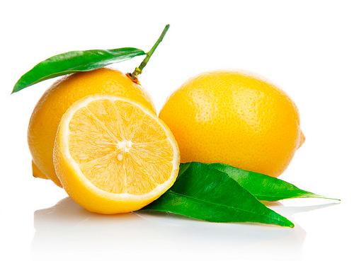о пользе лимона