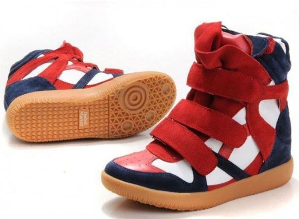 Модная обувь для осени 2013. Часть 1