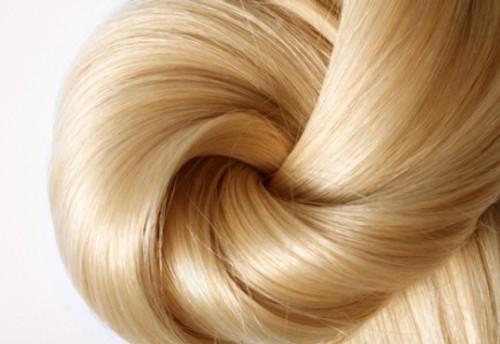 кондиционирование волос