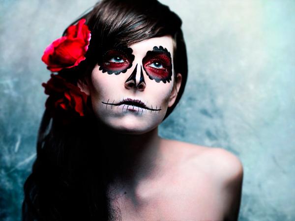 Хэллоуин костюмы макияж своими руками