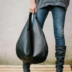как выбрать сумочку хобо
