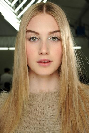 Модный цвет волос 2013