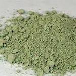 французская зеленая глина