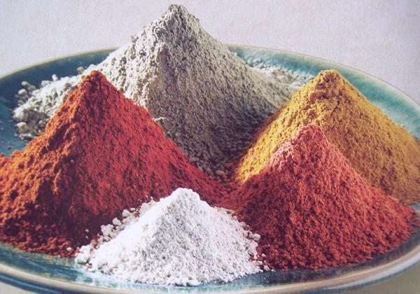 о пользе глины для кожи