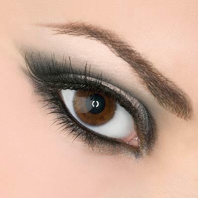 Модный макияж: тренды 2013 года
