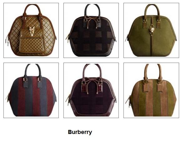 Оригинальные сумки 2013