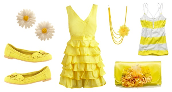 значение цветов одежды