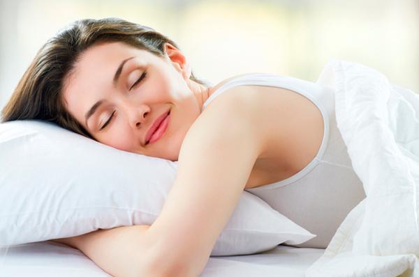 как высыпаться каждый день