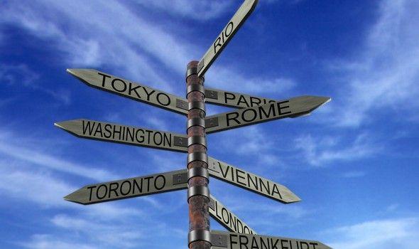 путешествия по знакам зодиака