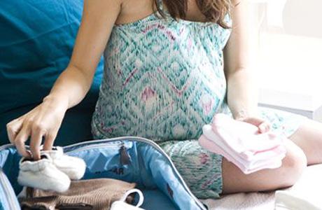 Обязательный комплект вещей для новорожденного