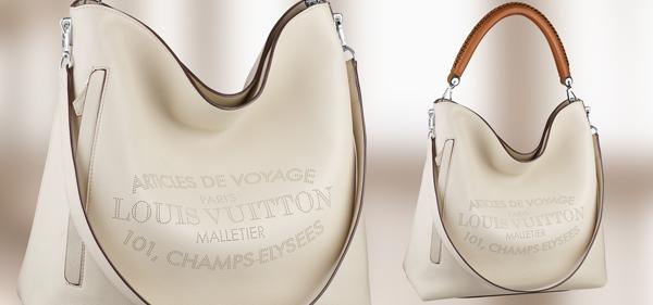 Сумочки Bagatelle от Louis Vuitton