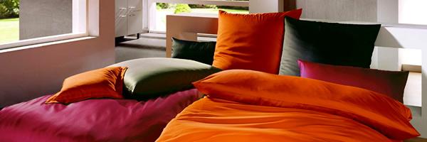 цвета постельного белья