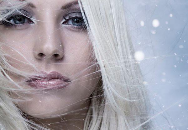 уход за волосами в зимний период