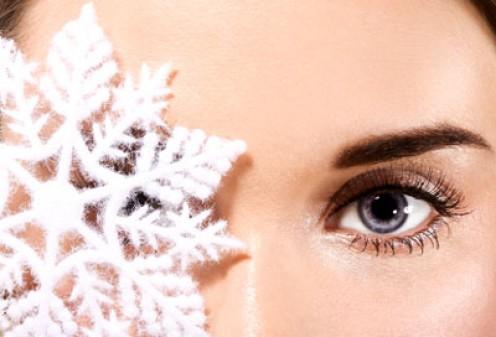 домашние зимние маски для лица