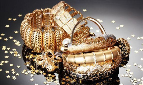 как выбрать украшения из золота