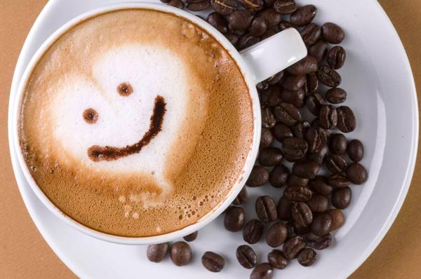 хорошие причины пить кофе