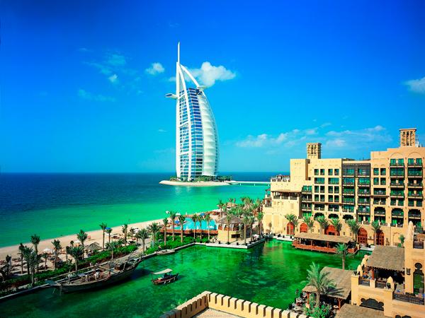 путешествие в Дубай советы