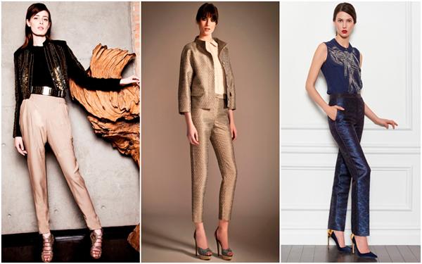 модные тренды 2014-2015