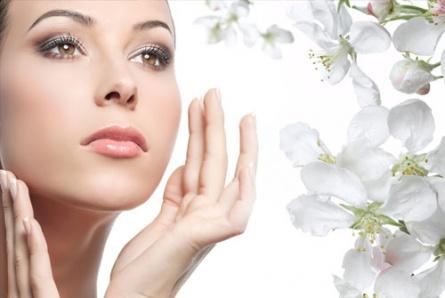 Уход за разными типами кожи лица