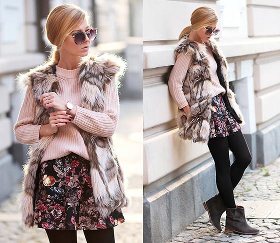 уличная мода Сирма Маркова