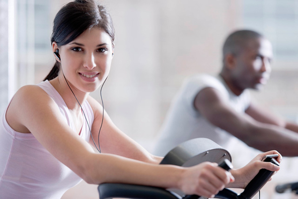 похудеть с помощью кардиотренажера