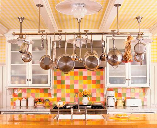 советы по организации кухни