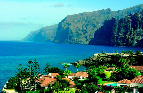 достопримечательности Канарских островов