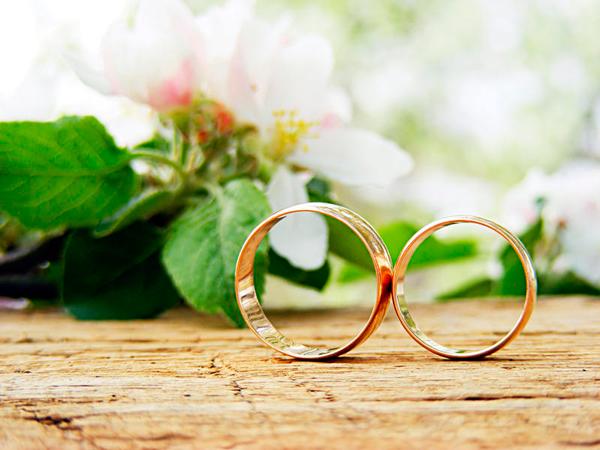обручальные кольца и приметы