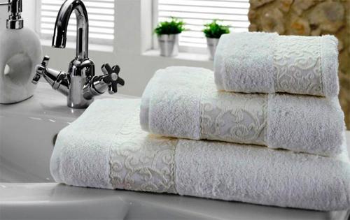 как выбрать полотенца для ванной