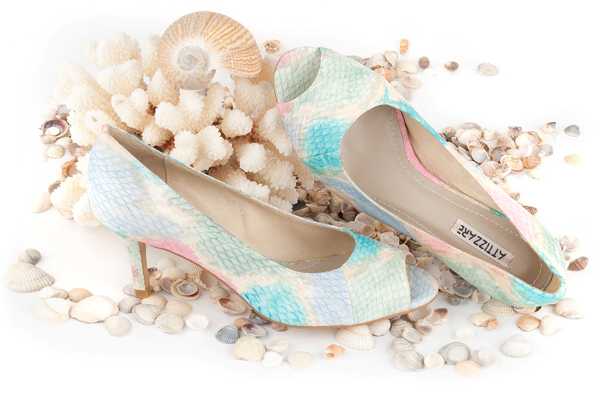 выбираем летнюю обувь
