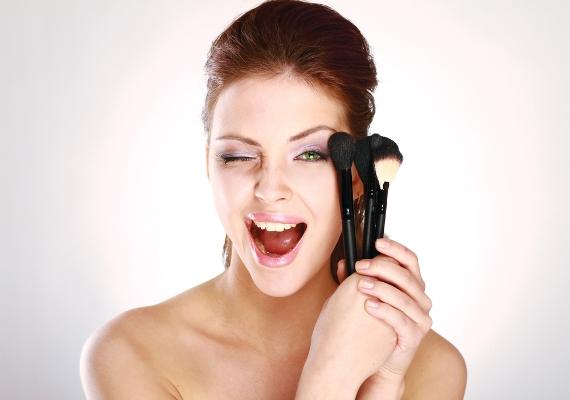 хитрости макияжа на каждый день
