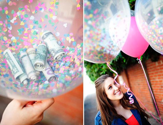 Как сделать оригинальный подарок на день рождения do it 389
