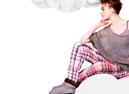 Домашняя одежда: формируем гардероб с dyma.ru