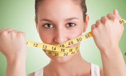как худеть правильно