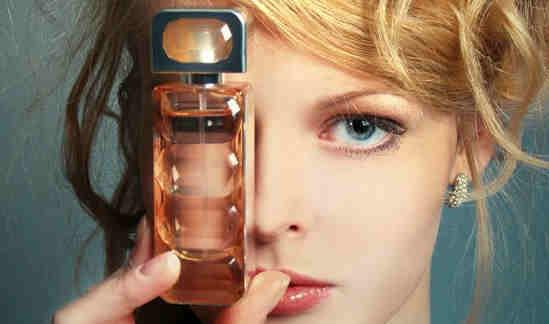 популярные мифы о парфюмерии