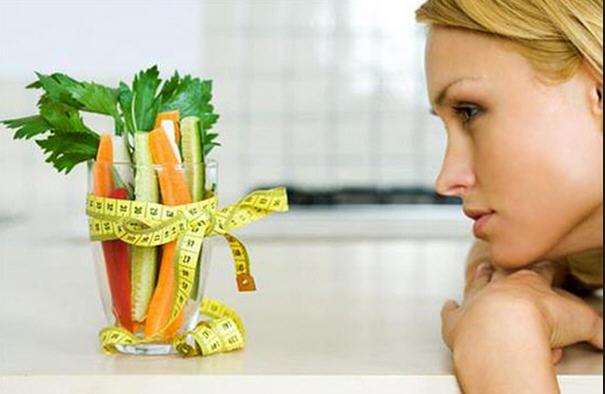стоит ли садиться на диету