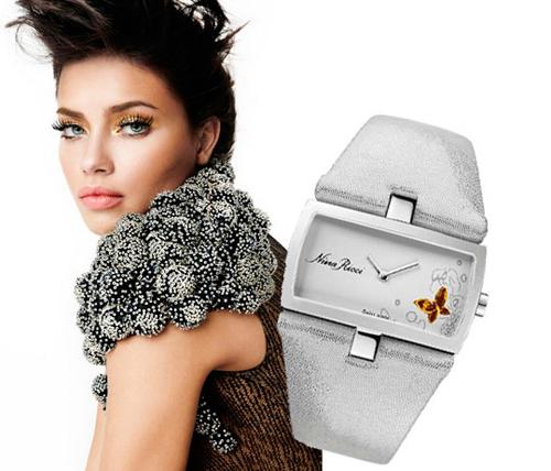 наручные часы Nina Ricci