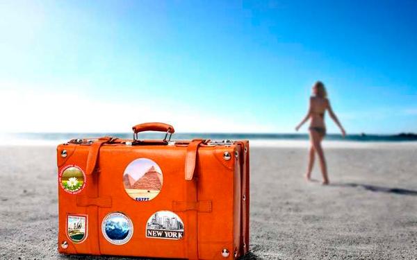 подготовка к поездке за границу