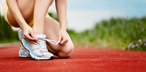 как выбрать обувь для тренировок