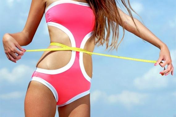 быстро похудеть к пляжному сезону