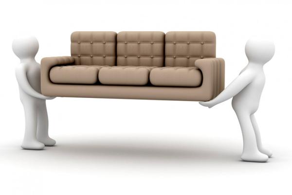 Советы, как ухаживать за мебелью