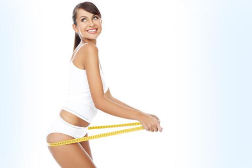 главные правила похудения