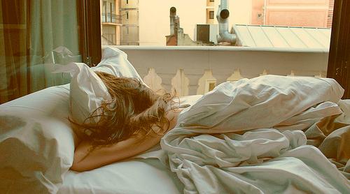 крепкий сон с Асонией