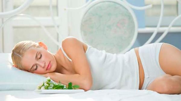 влияние запахов на сны